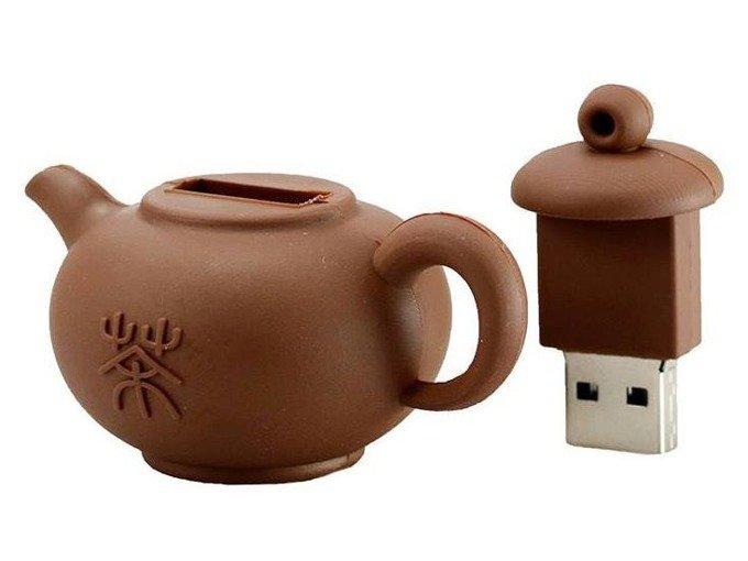 PENDRIVE DZBANEK Imbryk Herbata FLASH PAMIĘĆ 8GB