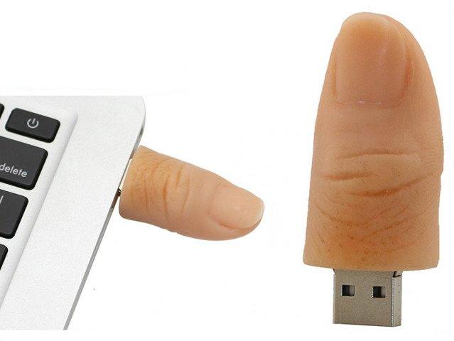 PENDRIVE KCIUK Palec USB Flash WYSYŁKA 24h 32GB