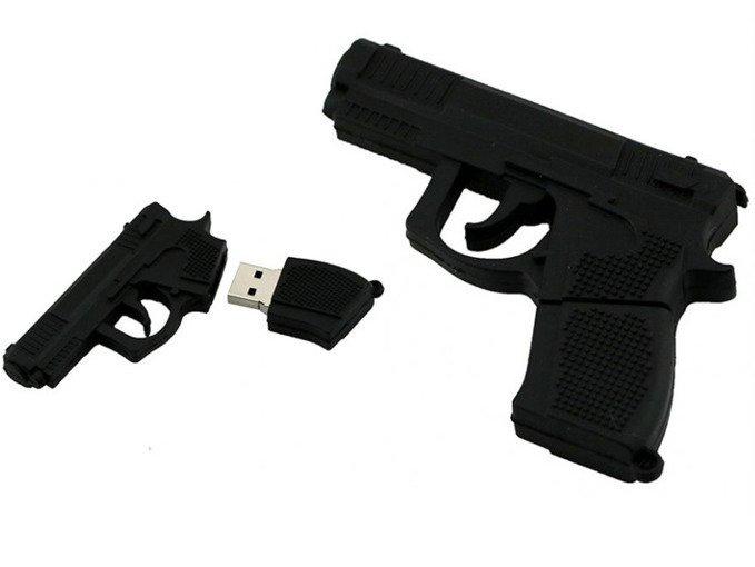 PENDRIVE PISTOLET  Beretta USB Flash WYSYŁKA 24h