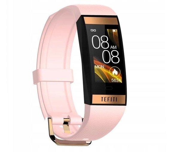 Smartband E78 TEFITI Elegancki Bransoletka