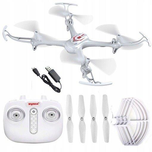 Dron Syma X15A Żyroskop 2,4 GHz Quadcopter LED
