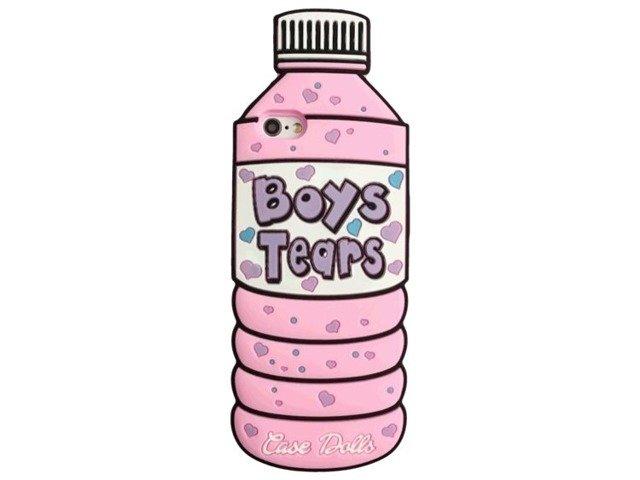 Etui Case DollsFuterał iPhone 6/6s Boys Tears