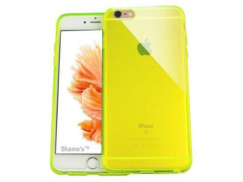 Etui Case Futerał iPhone 6/6s OSTRA ZIELEŃ