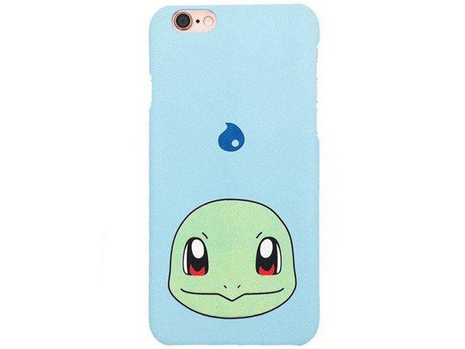 Futerał iPhone 6/6s PLUS Case Pokemon GO Squirtle