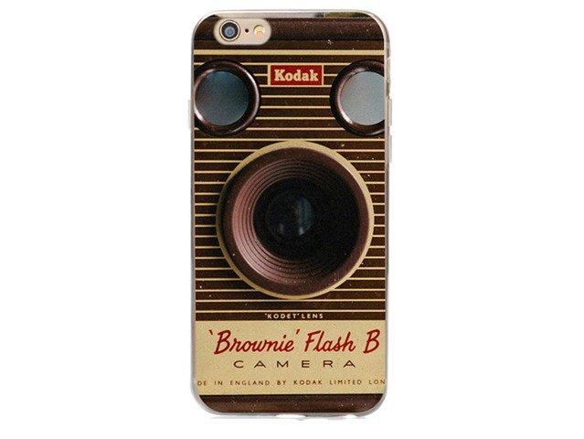 Obudowa Case Etui iPhone 5/5s/SE KODAK APARAT