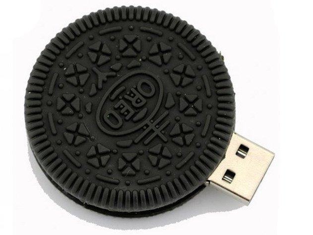 PENDRIVE CIASTKO OREO USB Flash