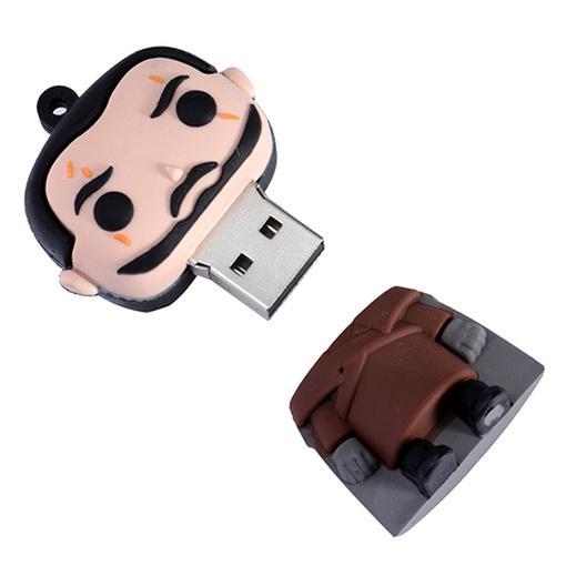 PENDRIVE JON SNOW AEGON FILM GRA POSTAĆ USB 8GB