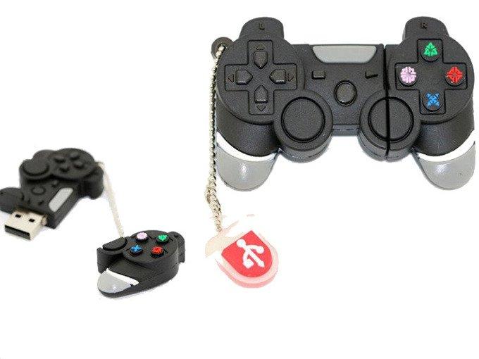 PENDRIVE PAD PS3 PLAY STATION USB Prezent 16GB