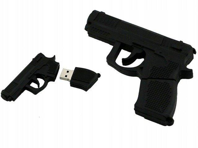 PENDRIVE PISTOLET Beretta USB Flash WYSYŁKA24 64GB