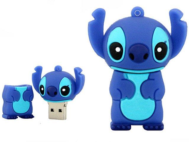 PENDRIVE STITCH Lilo & Stitch USB Flash 16GB PREZENT