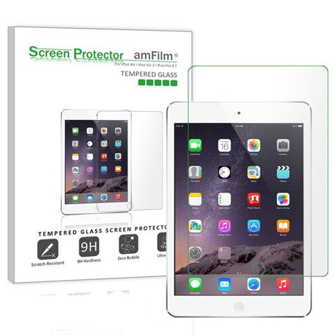 SZKŁO HARTOWANE iPad PRO 9,7 Super twarde 9H 3mm